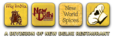 A Division Of New Delhi Restaurant